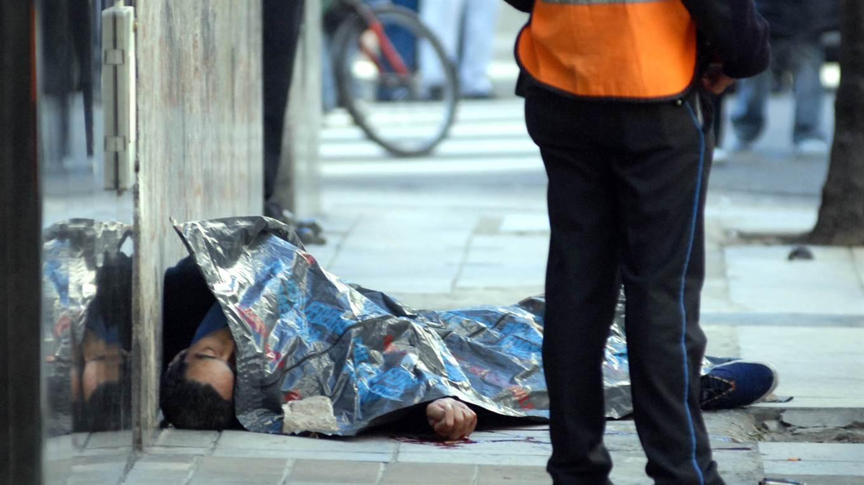 En la Argentina mueren ocho personas por día por el uso de armas de fuego.