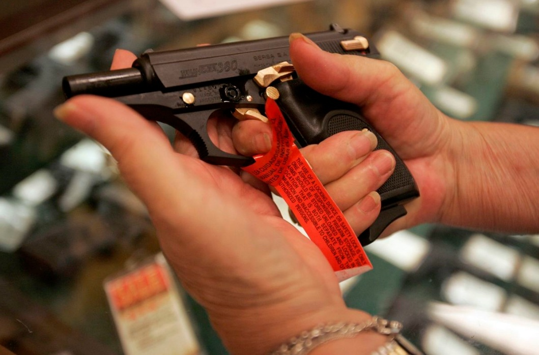 El fenómeno de las armas sigue expandiéndose.