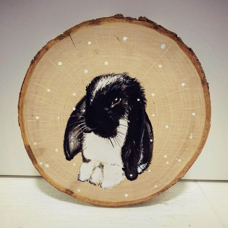 Art-on-wood-slices-O-MATKO-Naturo-5a4602d6e9ca6__880
