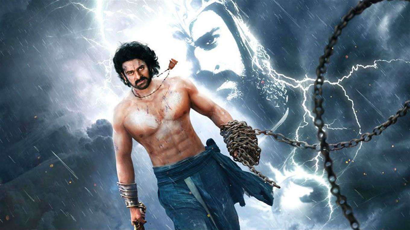 Baahubali 2: The Conclusio.