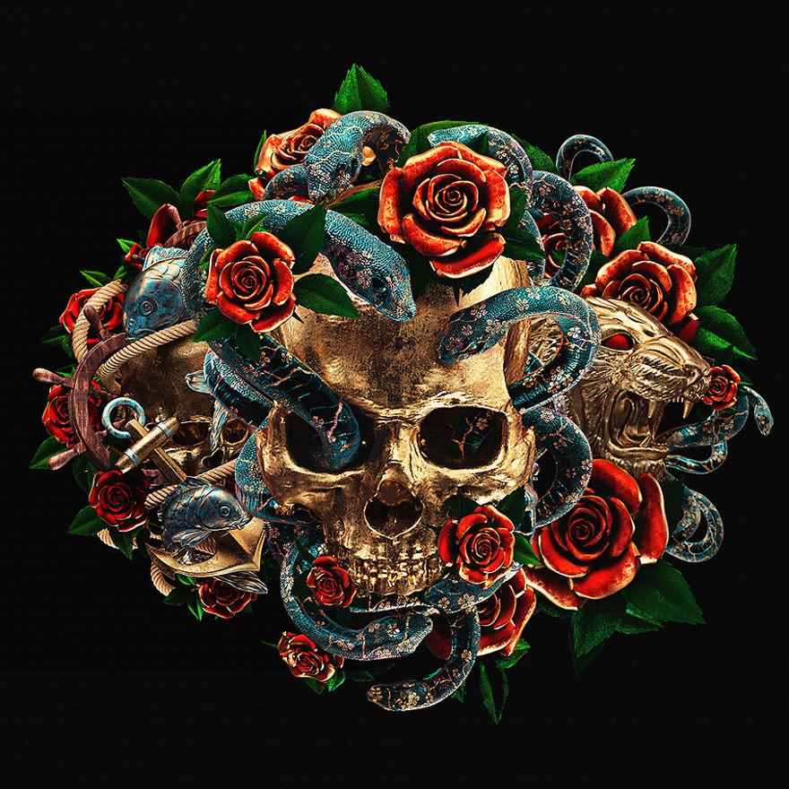 Billelis_Traditional_tattoo_3D_illustration_series_thumbnail-5a294f072b1b4__880