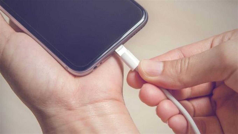 cargar celulares