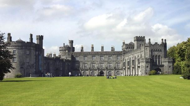 Castillo-Kilkenny