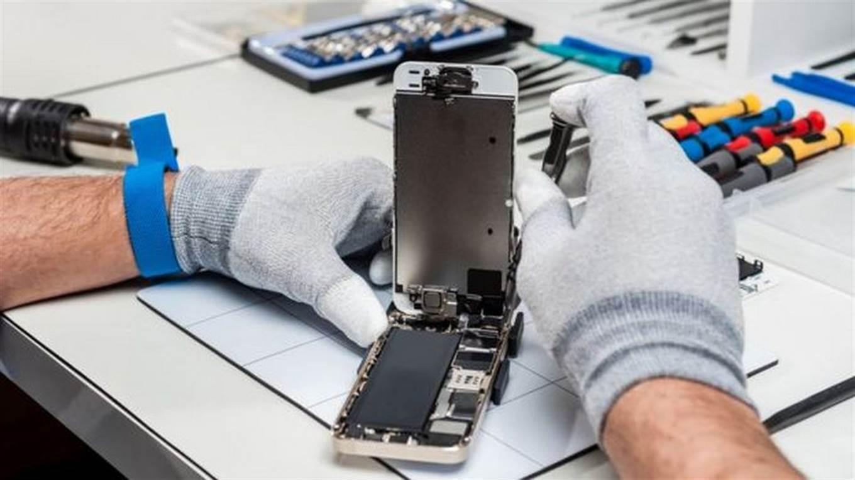 celulares arreglo