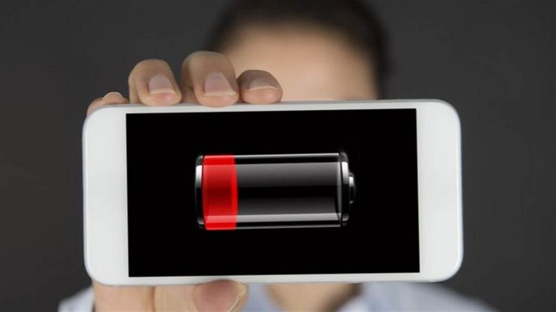 celulares bateria