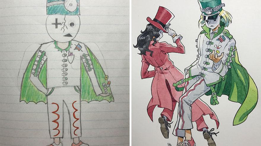dad-kids-drawings-thomas-romain-7-5a36444bcf58a__880