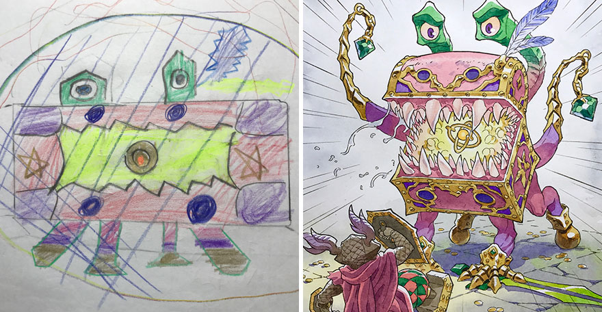 dad-kids-drawings-thomas-romain-8-5a36444d66e1e__880