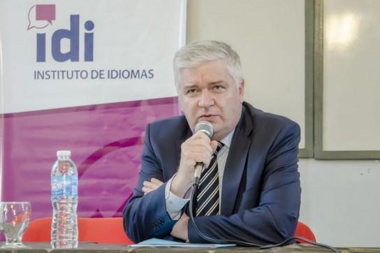 Dmitriy Belov.
