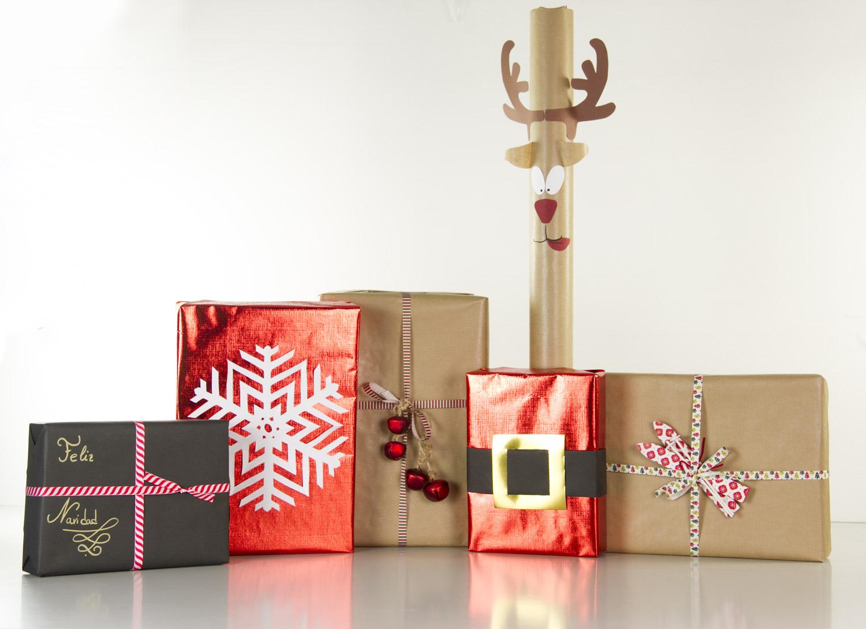 envoltorios-regalos-navidad-faciles-originales-mejores