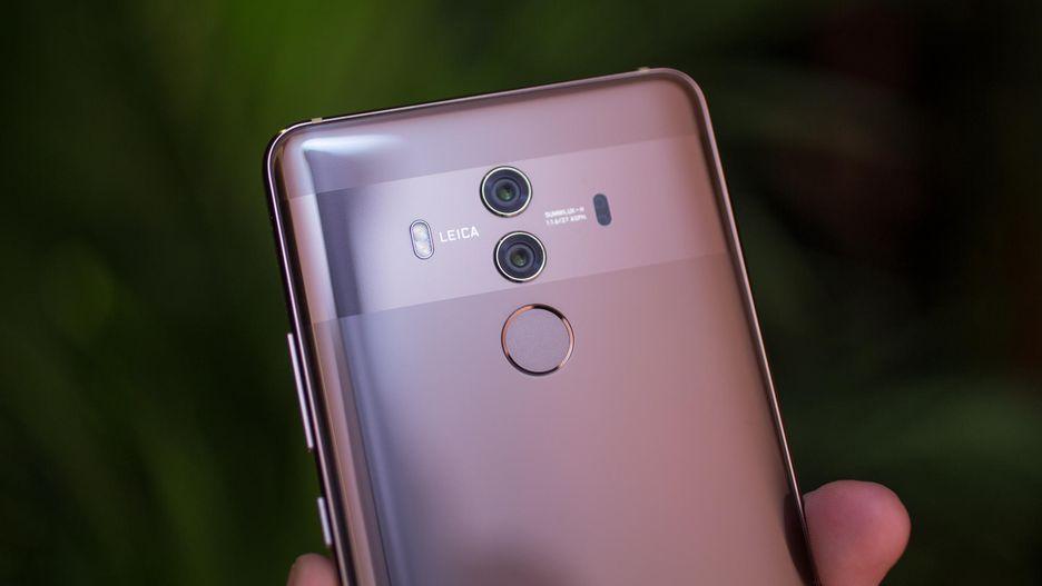 Huawei Mate 10 Pro - 4