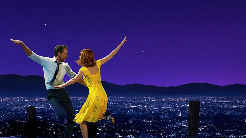 La La Land demostró que el musical en cine aún genera interés.