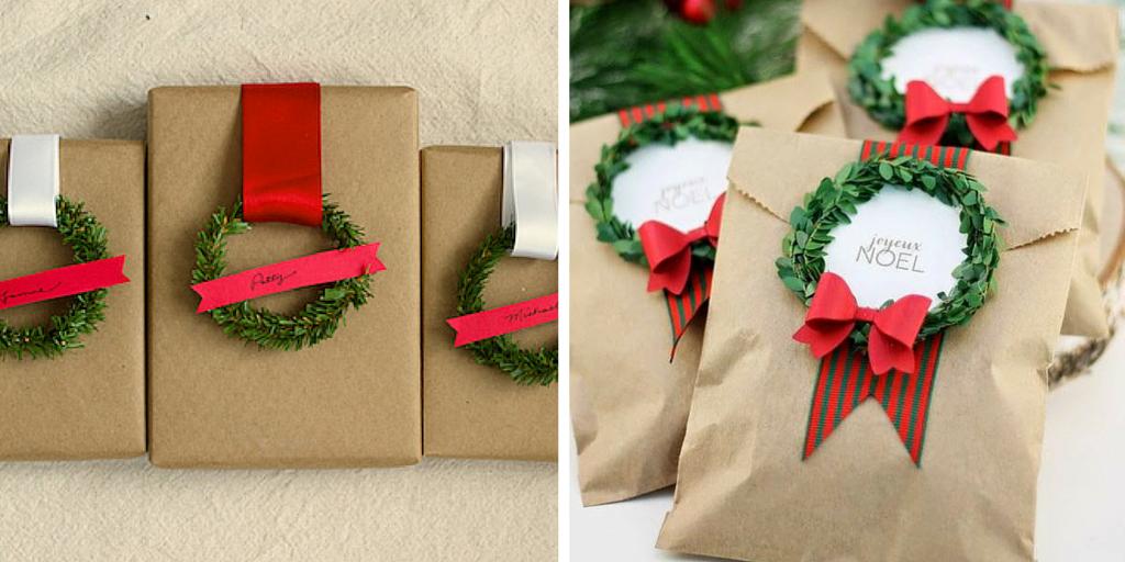 libros-de-navidad-con-guirnaldas