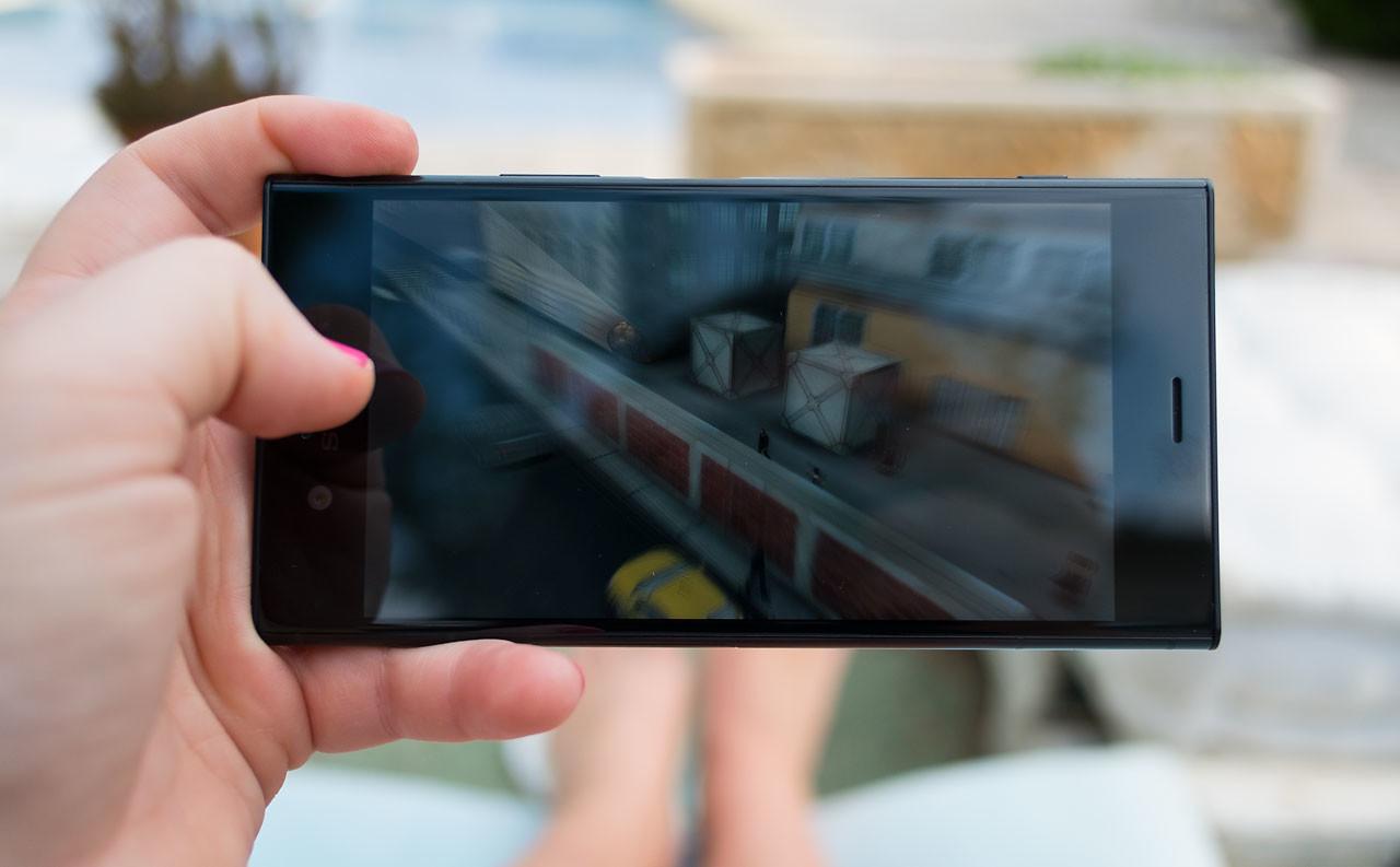 Sony Xperia XZ1 - 5