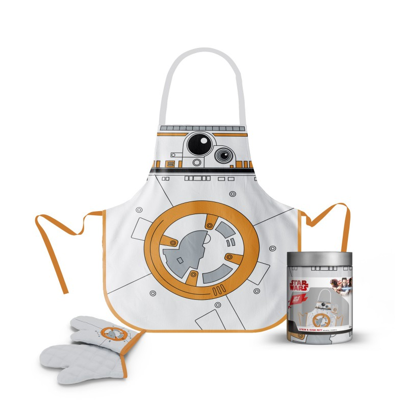 star-wars-delantal-y-manopla-bb-8-tarro-de-cristal
