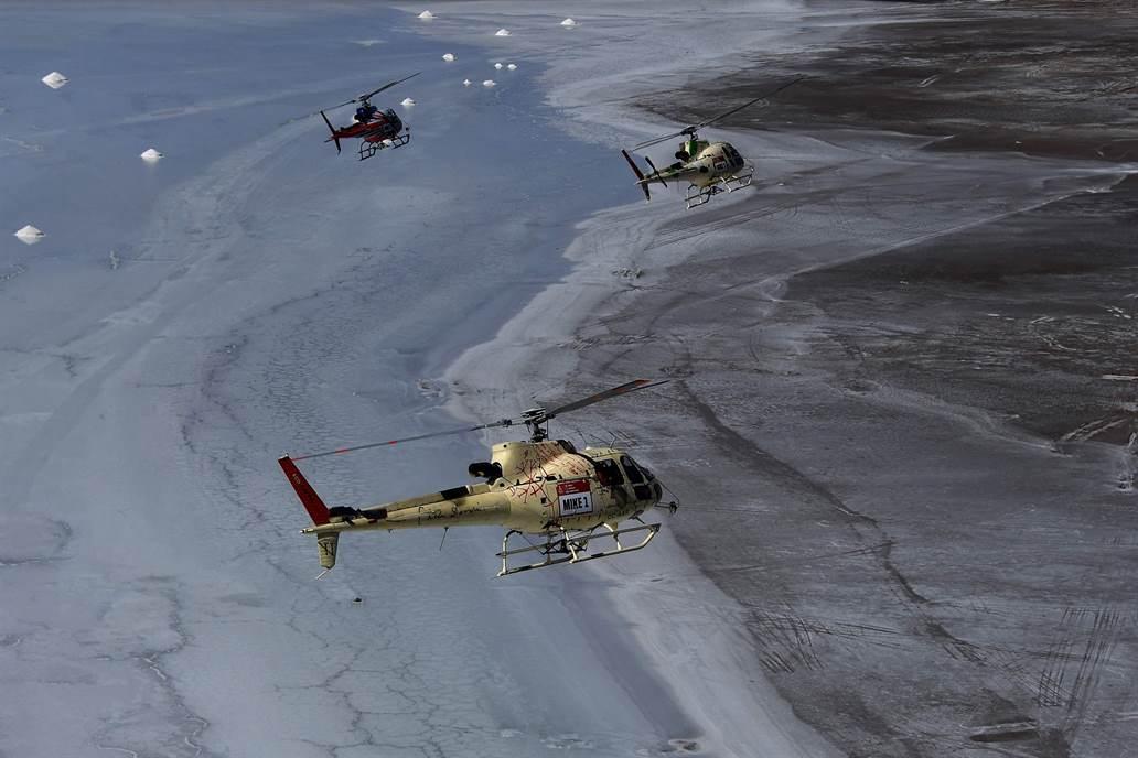 Rally Dakar 4