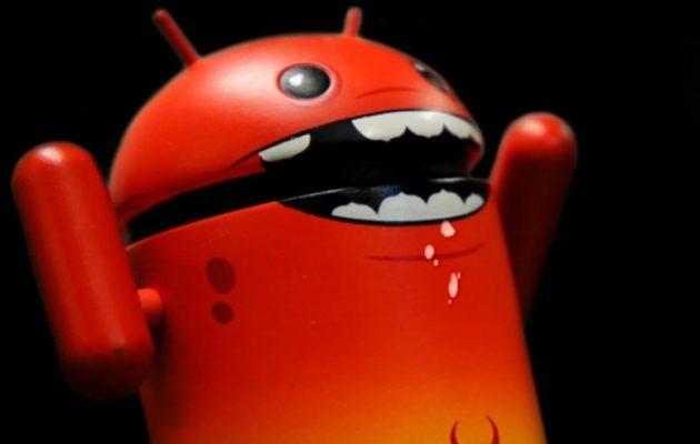 Android - Google Chrome