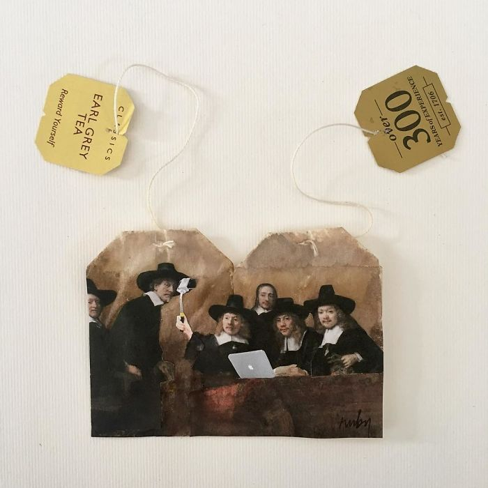 Artist-makes-incredible-mini-paintings-in-tea-bags-and-the-result-is-a-big-work-of-art-5a65036ea8e12__700