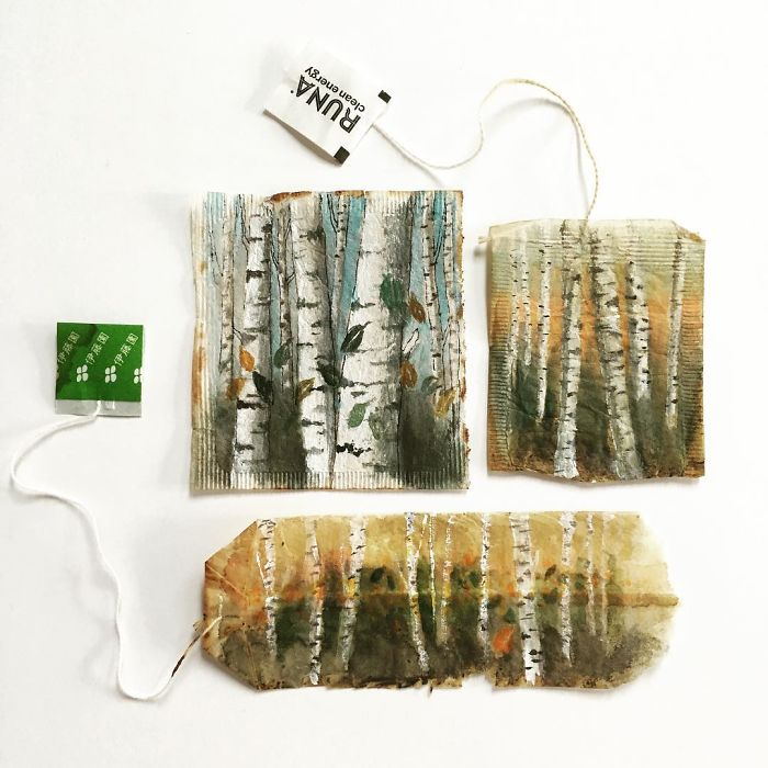 Artist-makes-incredible-mini-paintings-in-tea-bags-and-the-result-is-a-big-work-of-art-5a650382d151b__700
