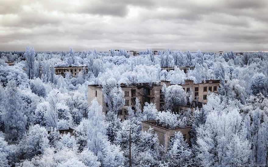 Chernobyl w