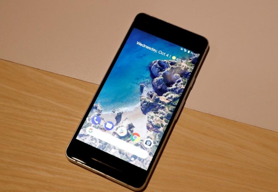 El smartphone de Google, Pixel 2, no estará en Barcelona.