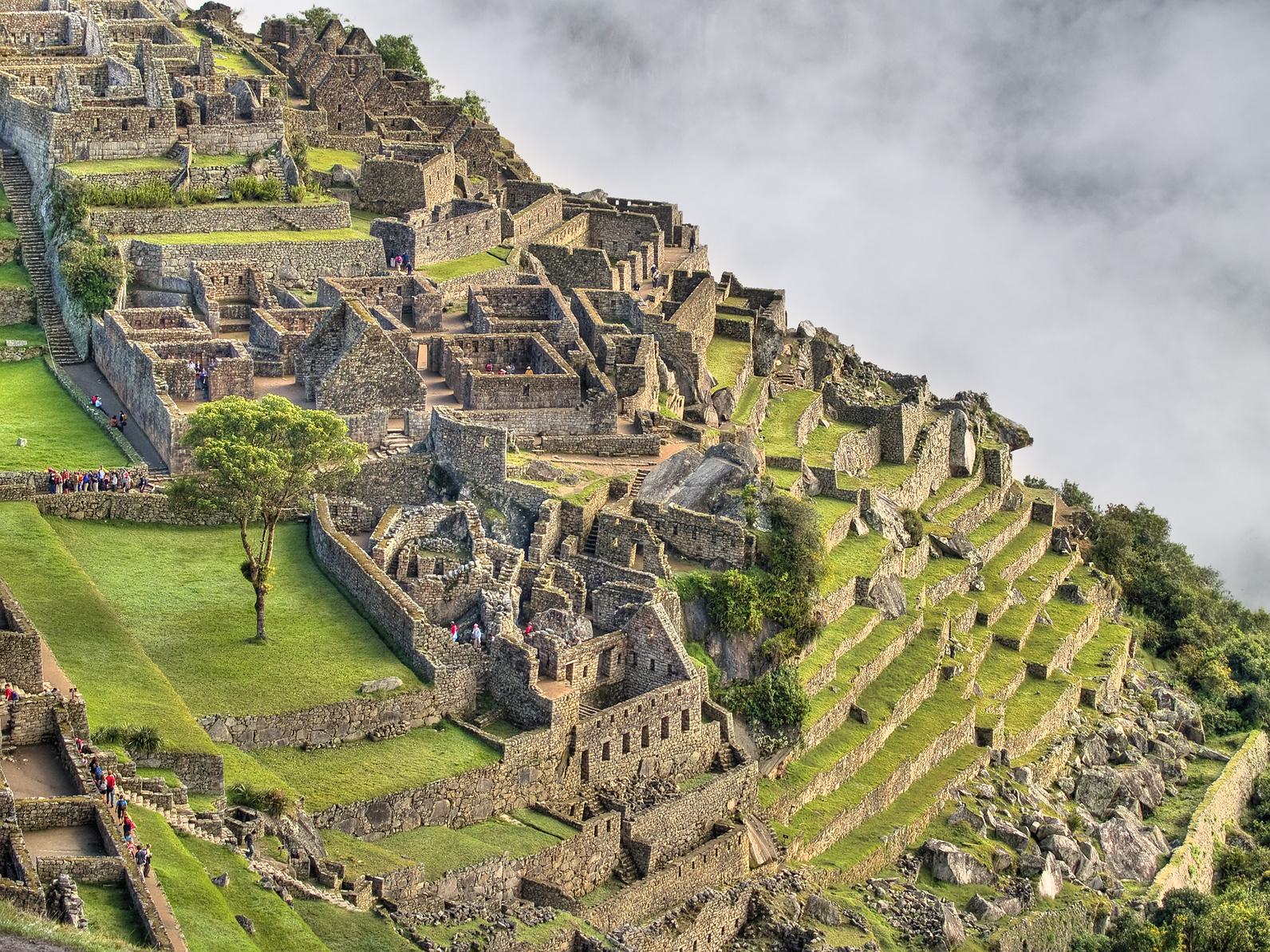 Mitos Y Verdades Sobre El Machu Picchu Nexofin