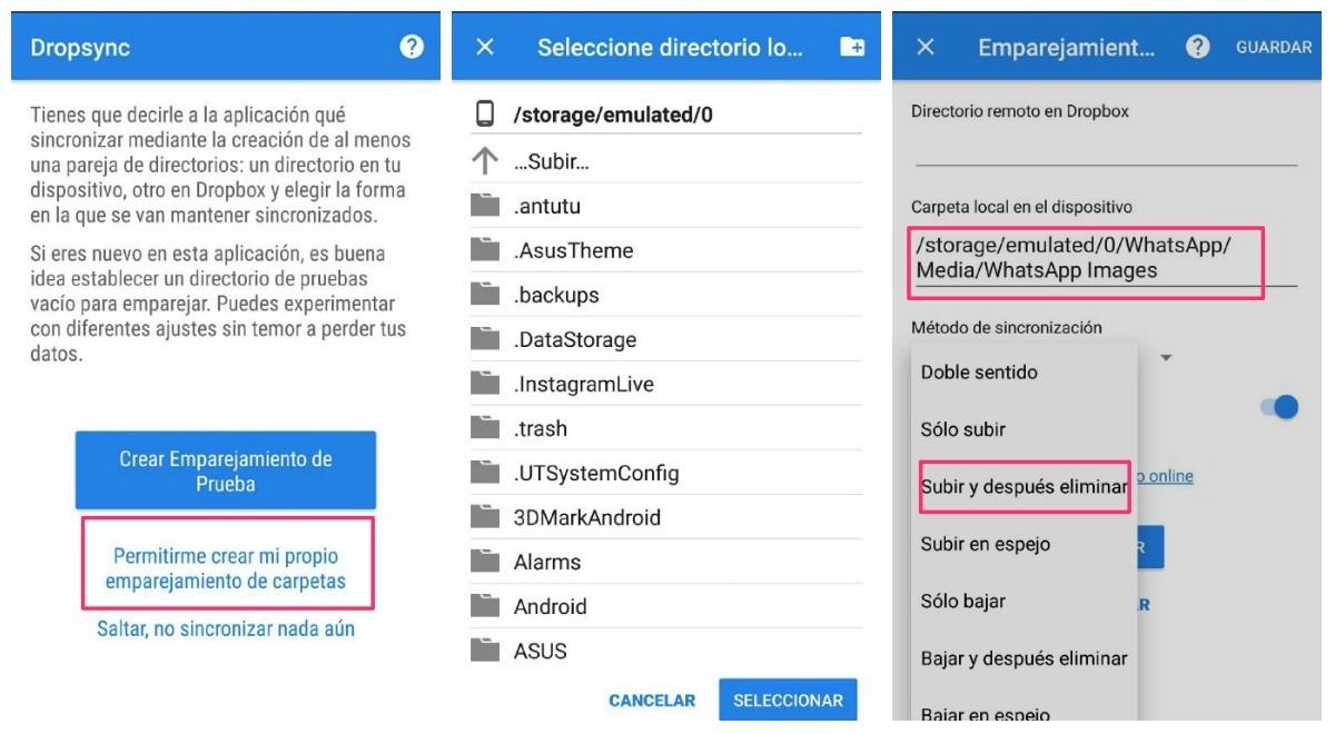 sincronizacion whatsapp 1