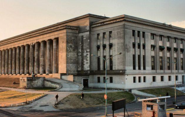 Universidad de Buenos Aires - UBA Derecho