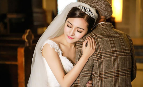 chinese-woman-wedding-photos-sick-grandfather-fu-xuewei-5-5aaa73dc29c38__605