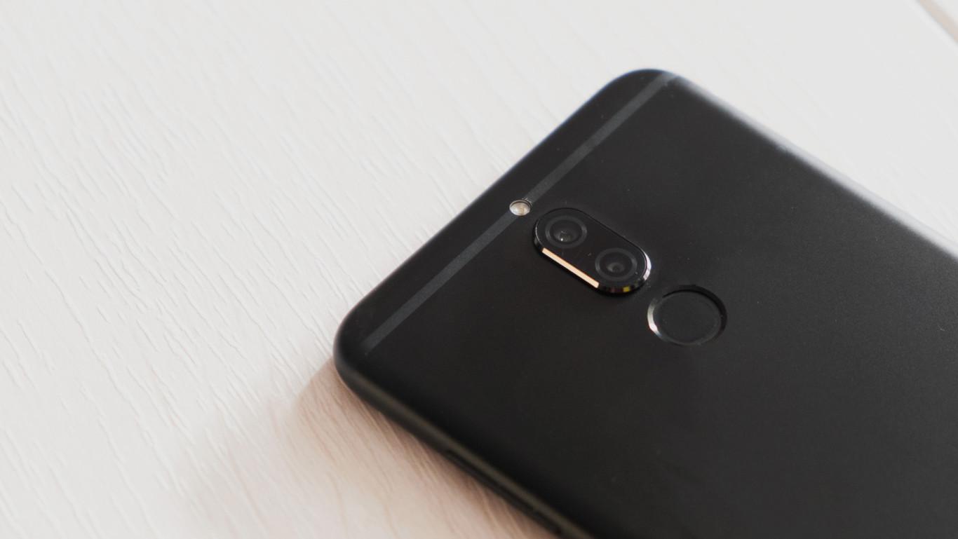 Huawei Mate 10 Lite - 1