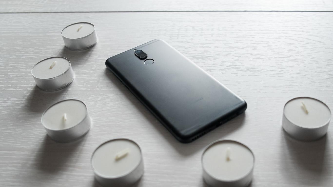 Huawei Mate 10 Lite - 2