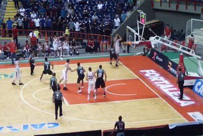 liga basquet