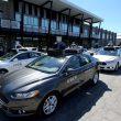 Uber - vehiculo - auto - autonomo