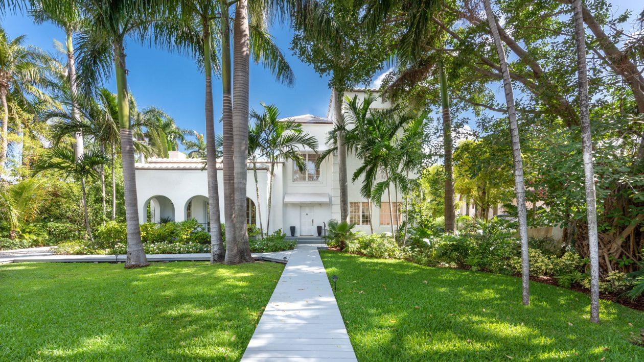 Hermosa Uñas En Miami Beach Motivo - Ideas Para Esmaltes - aroson.com