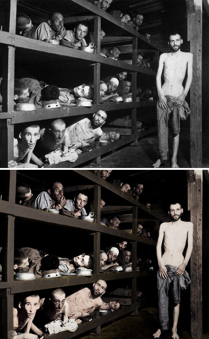 Colorizing-and-Restoring-Images-of-the-Holocaust-Are-This-Artists-Way-of-Fighting-Against-the-Sad-News-That-Americans-Are-Forgetting-it-5ae309fff3849__700