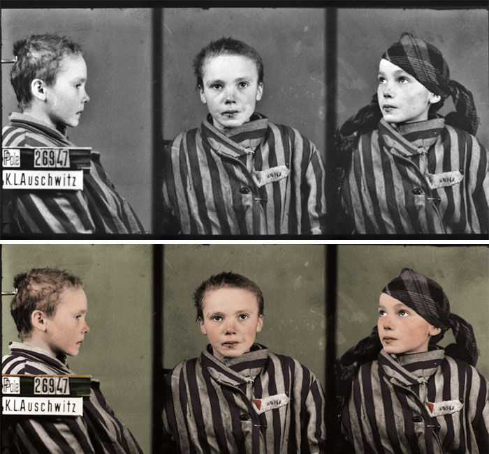 Colorizing-and-Restoring-Images-of-the-Holocaust-Are-This-Artists-Way-of-Fighting-Against-the-Sad-News-That-Americans-Are-Forgetting-it-5ae30a042c5df__700