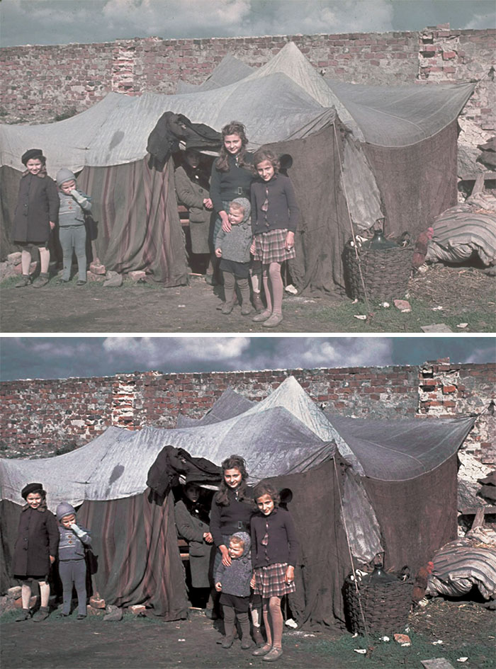 Colorizing-and-Restoring-Images-of-the-Holocaust-Are-This-Artists-Way-of-Fighting-Against-the-Sad-News-That-Americans-Are-Forgetting-it-5ae30a0d3627f__700