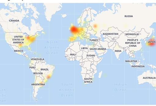 mapa-downdetector