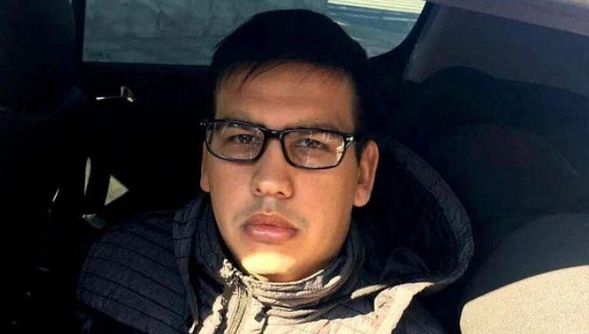 Ramón Ezequiel Machuca, condenado a 37 años de prisión