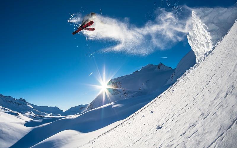 extreme-sports-mountain-ski-jump-wallpaper-65096