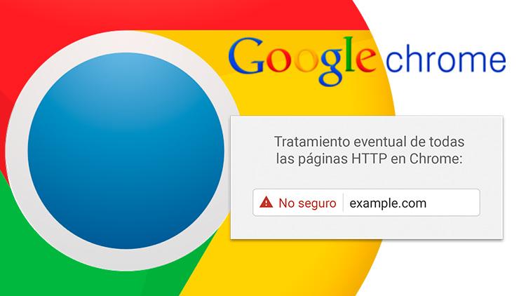 google-chrome-http-no-seguro