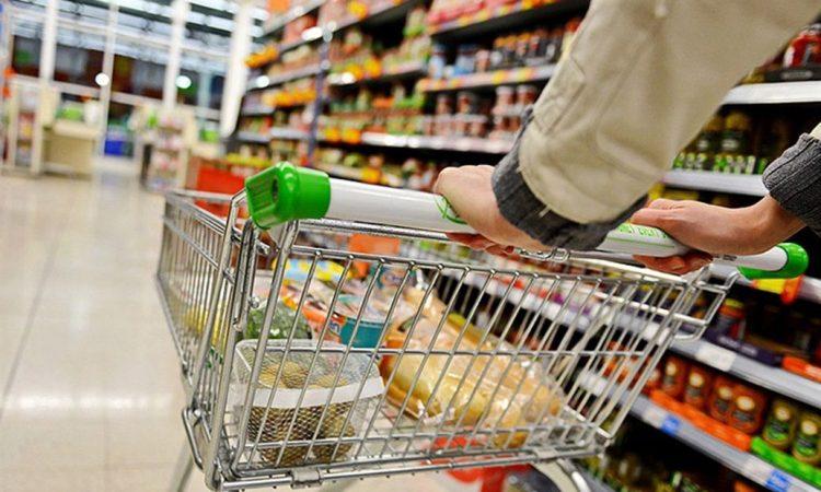 La inflación de febrero fue de 3,8% — Indec