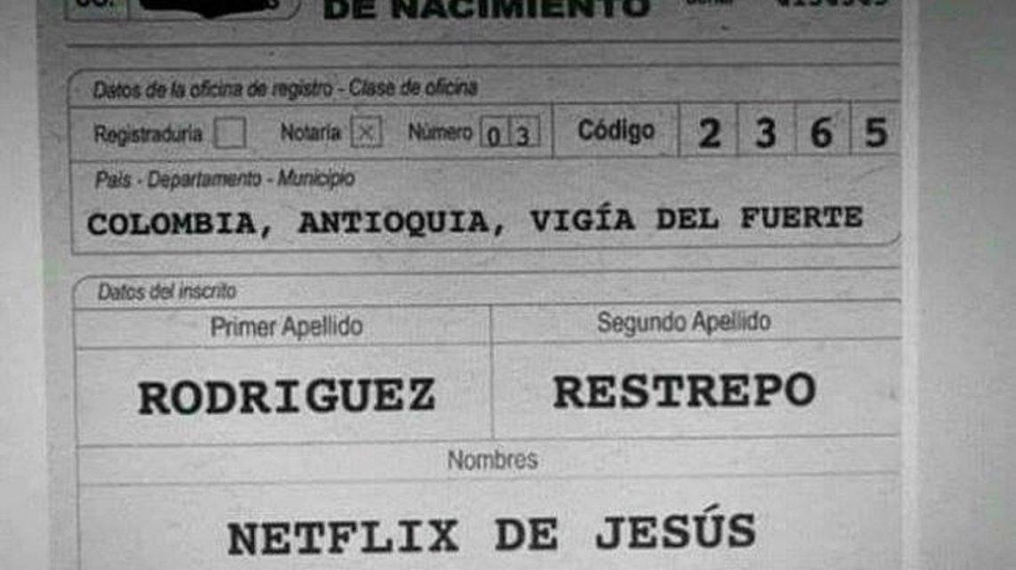 netflix de jesus