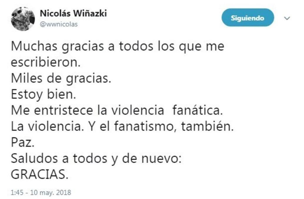wiñazki