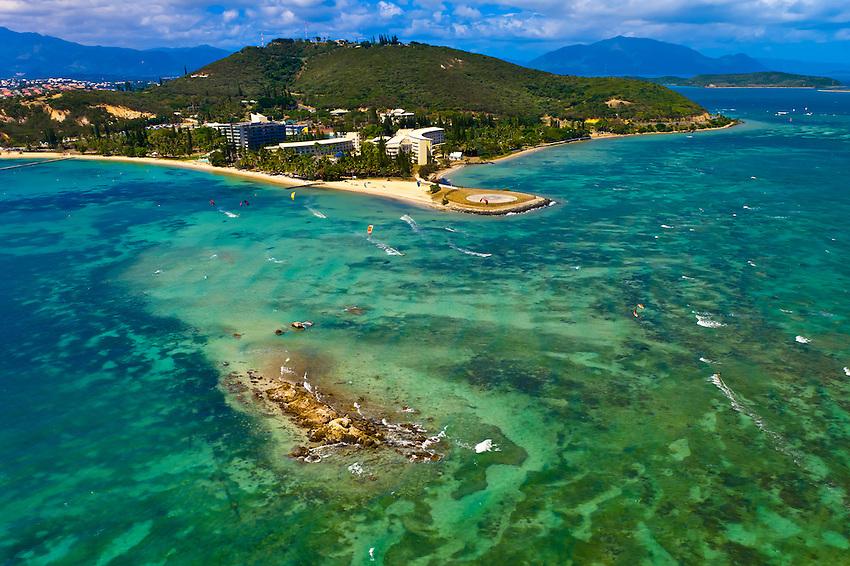 Anse Vata, Noumea, Nueva Caledonia
