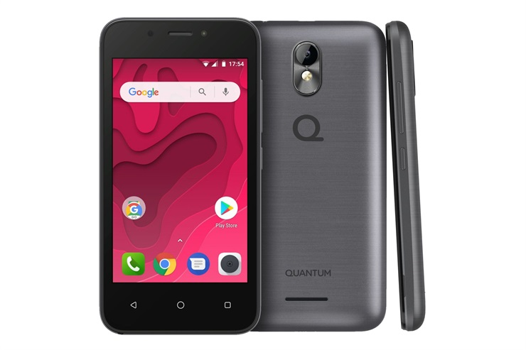 android go2