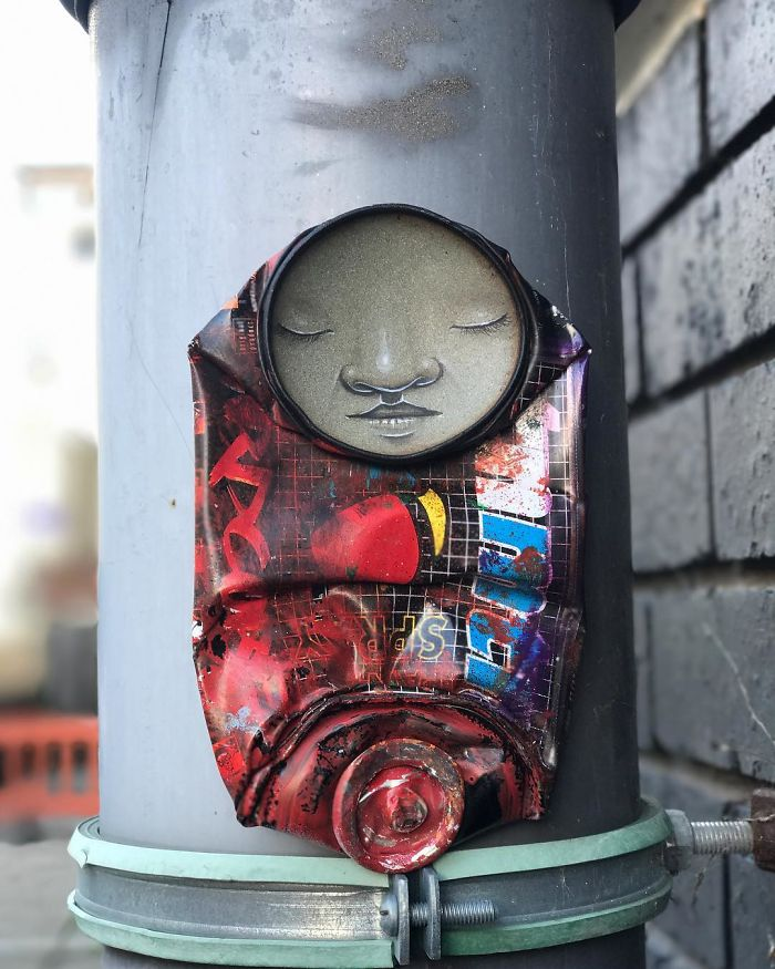 Artist-does-works-of-art-in-old-cans-spreads-throughout-the-city-and-you-would-love-to-find-a-5b15d1cd582d1__700