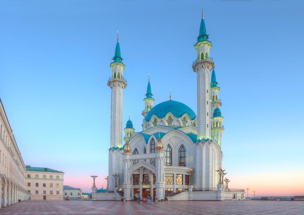 kazan_mosque