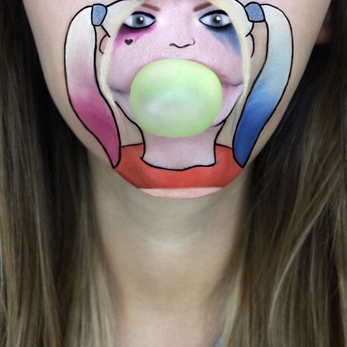 This-artist-turns-her-lips-into-pop-culture-characters-5b19d847ac779__700