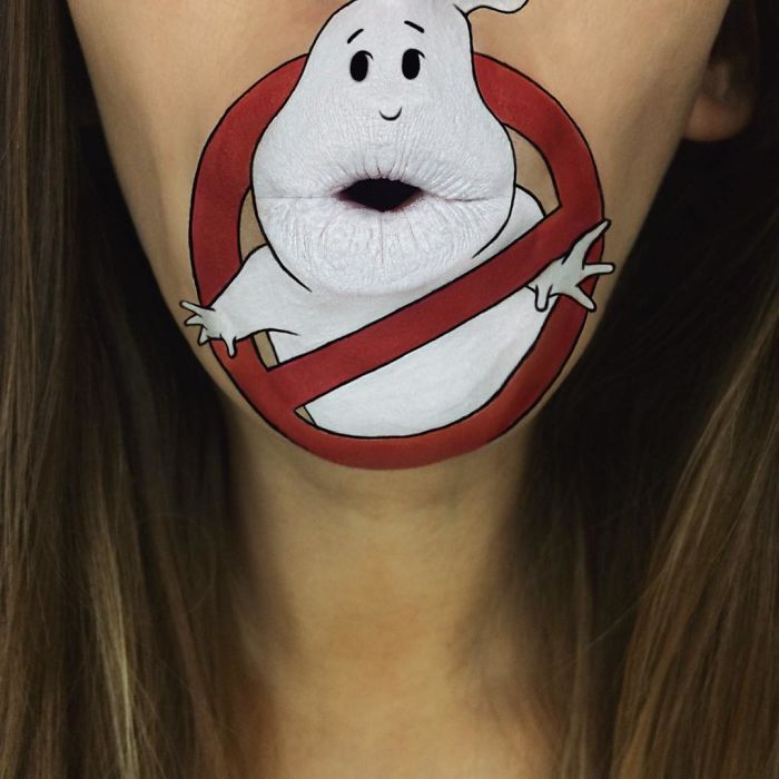 This-artist-turns-her-lips-into-pop-culture-characters-5b19d87144977__700