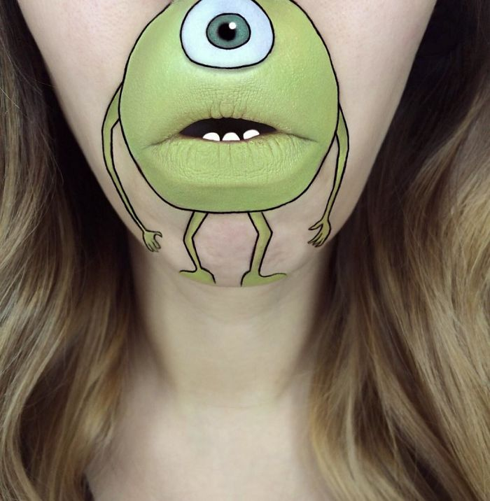 This-artist-turns-her-lips-into-pop-culture-charactersNews-Pics-5b1a39b853a9e__700